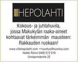 villa hepolahti