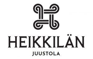 Heikkilän Juustola logo