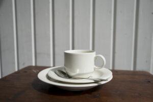 Arabian Resta -astiasto kahviastioasto vuokralle 190 hlö:lle