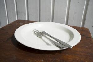 Arabian Resta -astiasto ja ruokailuvälineet vuokralle 190 hlö:lle