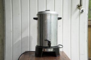 5 litran kahvinkeitin vuokralle