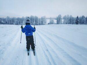 Talvi 2021 - Miika Salminen